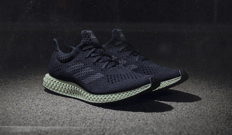 a61ef8d37f769 Adidas Futurecraft 4D Sneakers Review 5