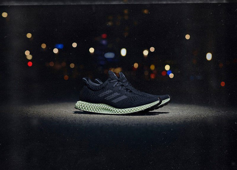 Adidas Futurecraft 4D Sneakers Review 4