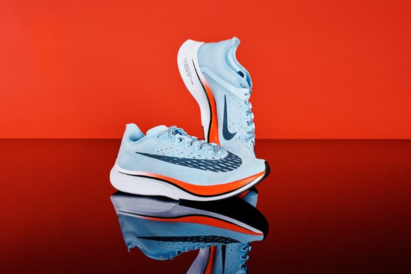 073e5a0c97f57 Nike Zoom VaporFly Elite Sneakers Review