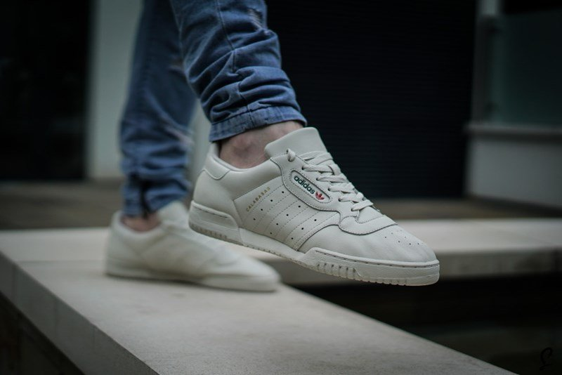 Adidas Yeezy Powerphase Sneakers Review 5