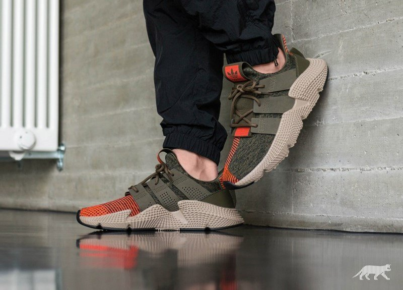 Adidas Prophere Sneakers Review 3