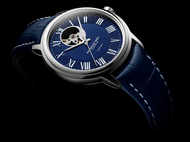 Raymond Weil Maestro Watch Review