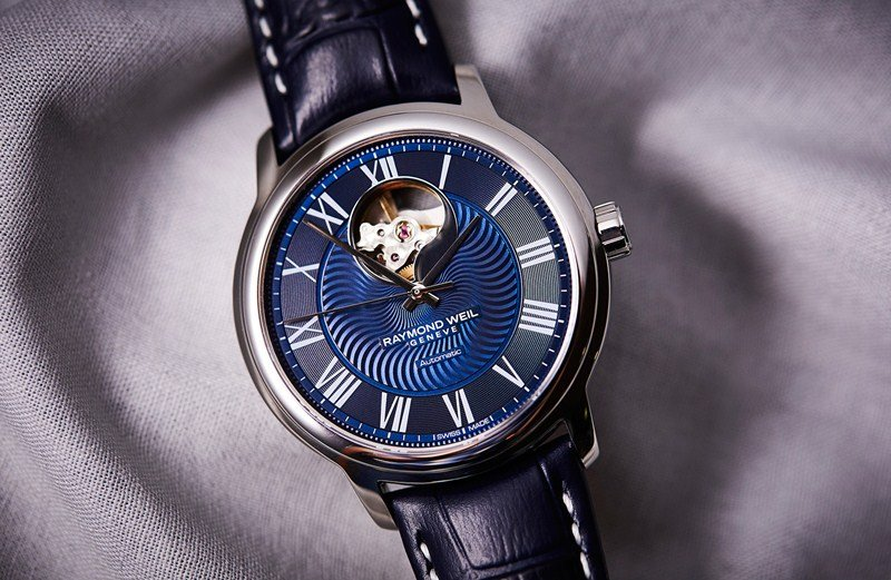 Raymond Weil Maestro Watch Review 2