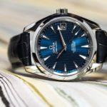 Omega Seamaster Aqua Terra 150 m Watch Review