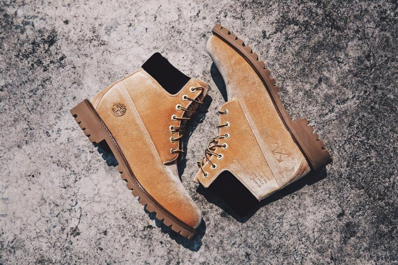 "Timberland x Off-White 6"" Boot Sneakers Review 6"