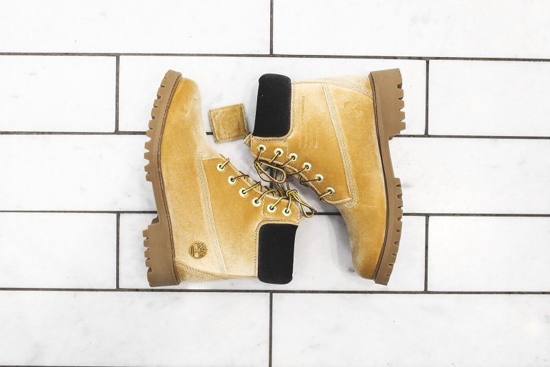 "Timberland x Off-White 6"" Boot Sneakers Review 4"