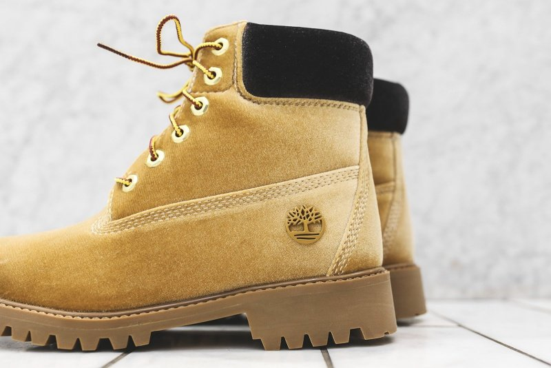 "Timberland x Off-White 6"" Boot Sneakers Review 2"
