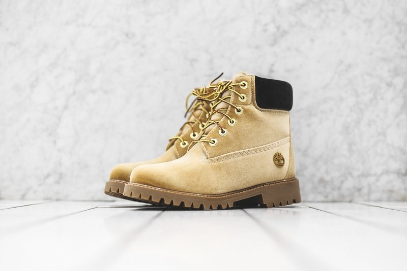"Timberland x Off-White 6"" Boot Sneakers Review 1"