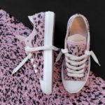 """No. One Charlie """"Pink Pony"""" Sneakers Review"""