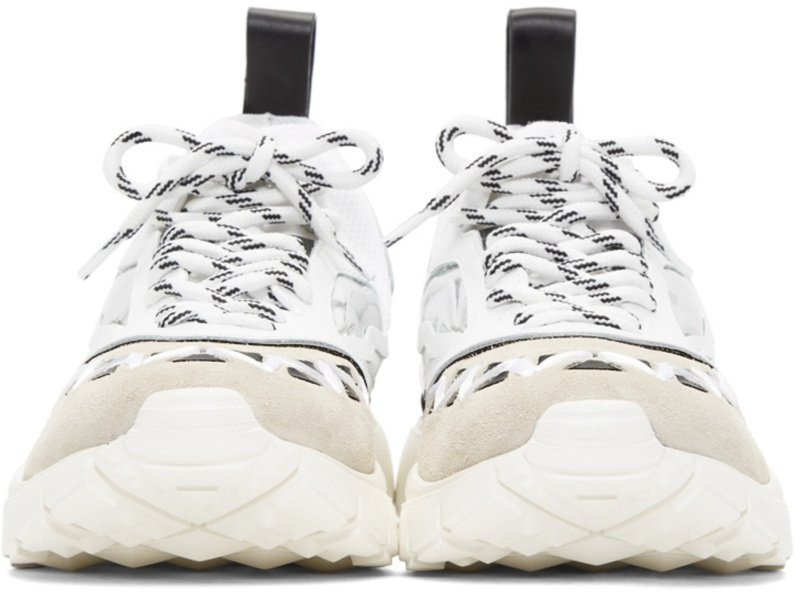 Valentino Heroes Reflex Sneakers Review 4