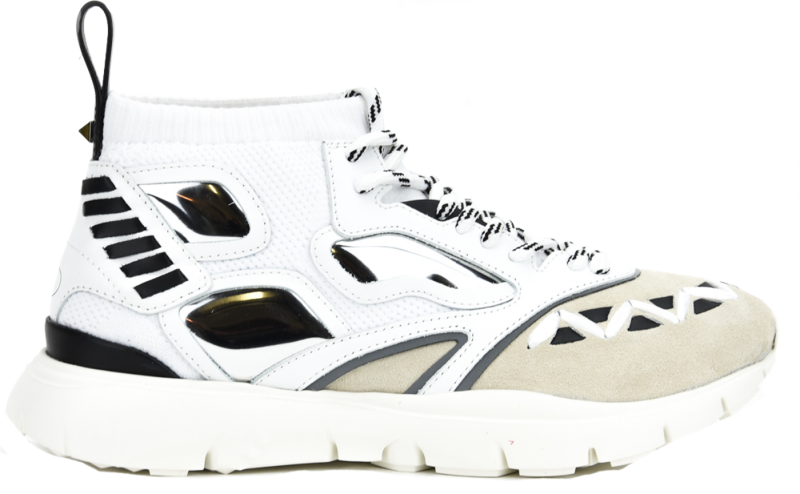 Valentino Heroes Reflex Sneakers Review 3