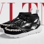 Valentino Heroes Reflex Sneakers Review