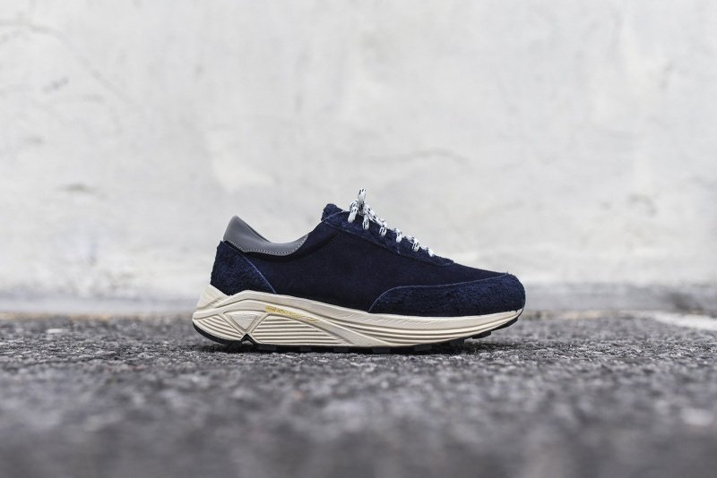 Our Legacy Mono Runner Sneakers Review