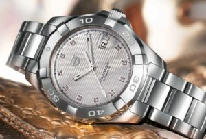 TAG Heuer Aquaracer Lady Calibre 9 Automatic Watch Review