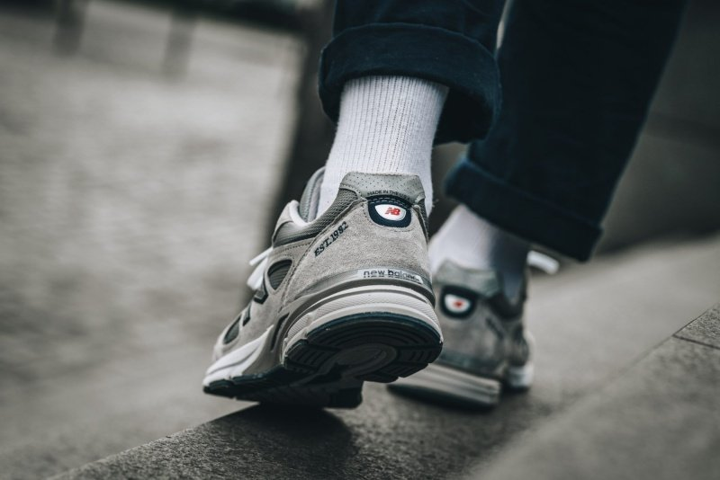 New Balance 990 Sneakers Review 6