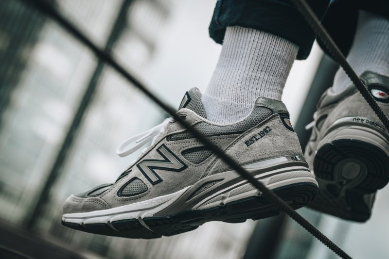 New Balance 990 Sneakers Review 5
