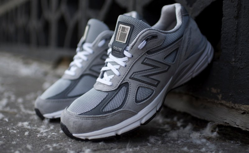 New Balance 990 Sneakers Review 4