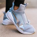 Puma Fierce Chalet Trainers Sneakers Review - Featured image