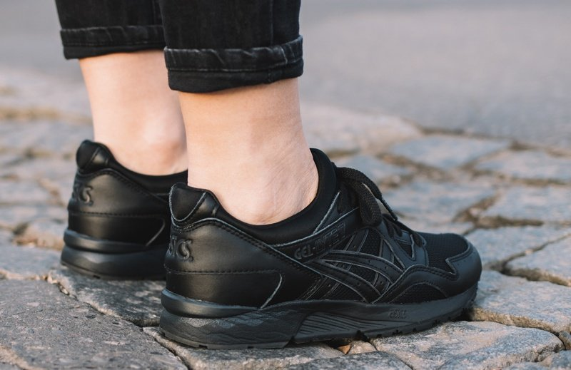 Asics V Lyte Gel Sneakers Review stCxdBhQro