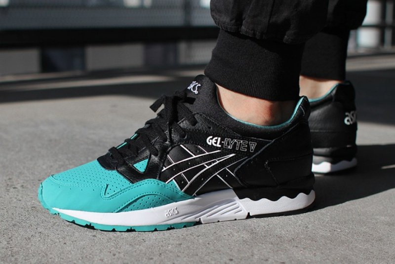 first rate 02520 94bc6 Asics Gel Lyte V Sneakers Review