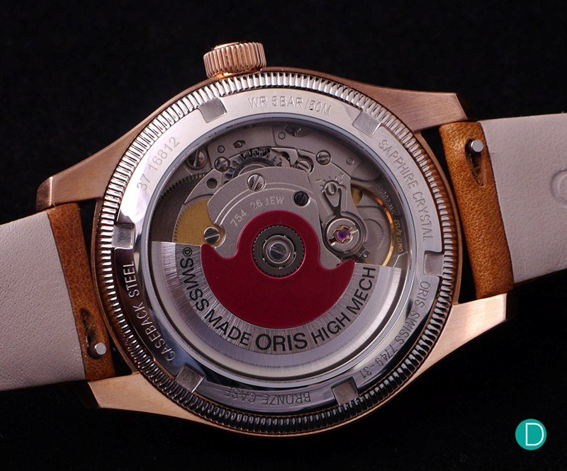 Oris Big Crown Pointer Date Watch Review 5