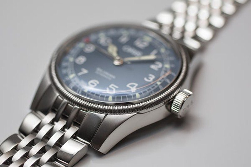 Oris Big Crown Pointer Date Watch Review 4