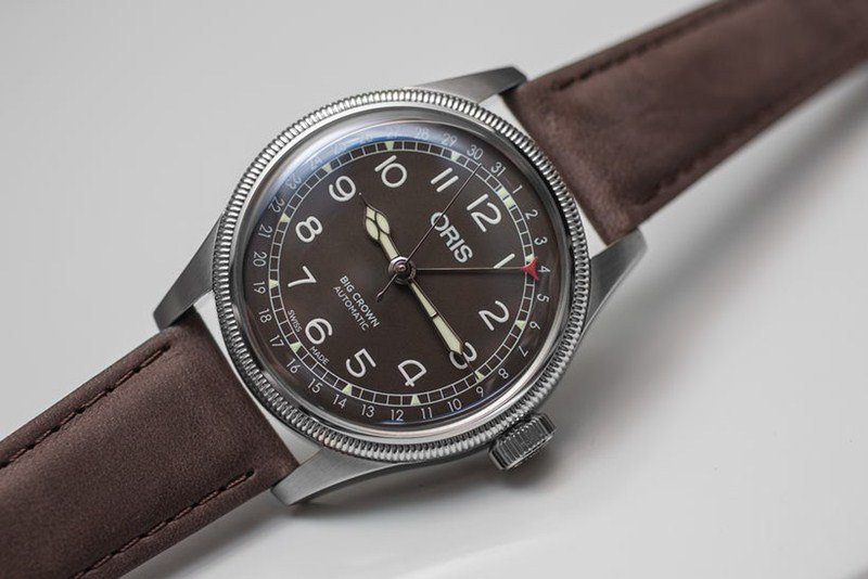 Oris Big Crown Pointer Date Watch Review 3