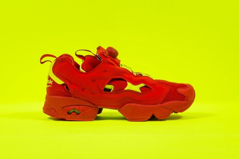Reebok Classic Instapump Fury OG Sneakers Review 4