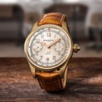 Montblanc 1858 Chronograph Tachymeter Limited Edition Watch Review
