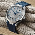 Omega Seamaster Aqua Terra 150M Co-Axial Master Chronometer Watch 7