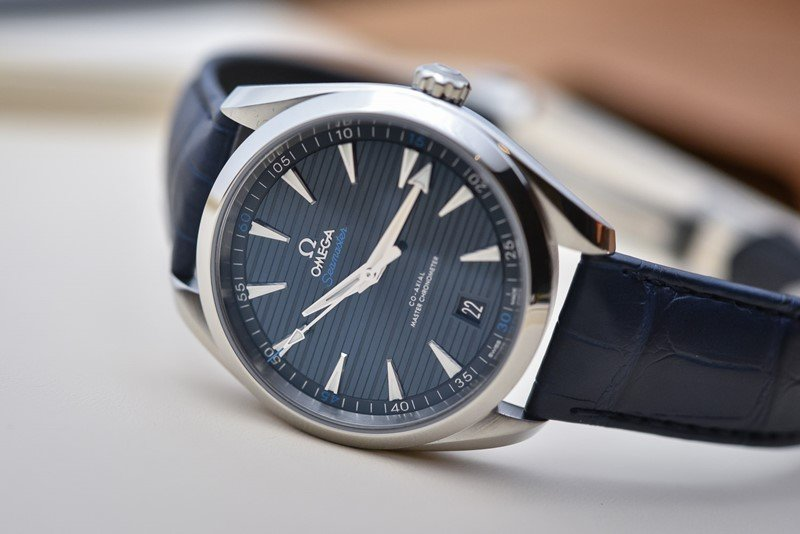 Omega Seamaster Aqua Terra 150M Co-Axial Master Chronometer Watch 1