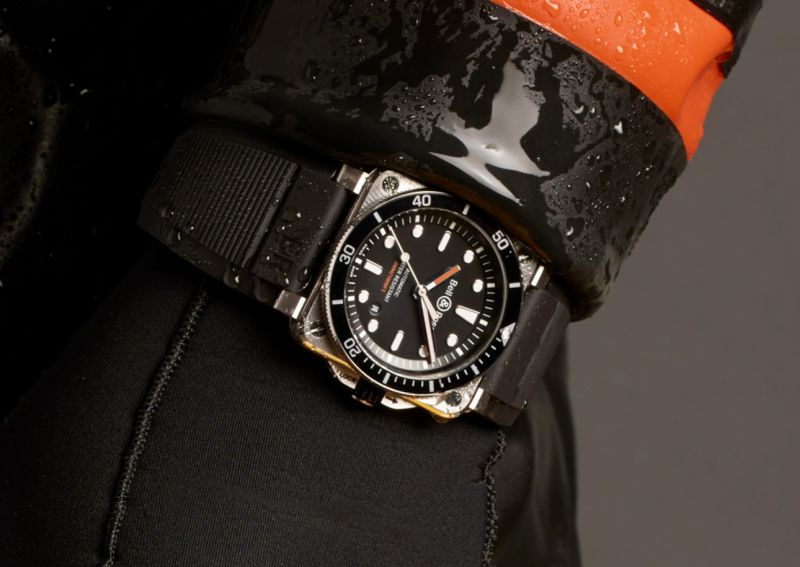 Bell & Ross BR 03-92 Diver Watch Review