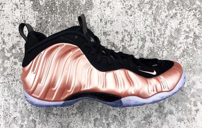 cheap for discount b790f f1079 ... Nike Air Foamposite One Elemental Rose Sneakers Review 5 ...