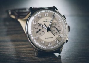 Junghans Meister Driver Chronoscope Watch Review