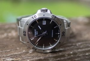 Tissot V8 Swissmatic Watch Review - Featured Image (edited)
