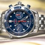 Omega Seamaster 300M Co-Axial Chronograph Watch Review