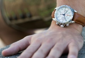 Fortis Classic Cosmonauts Steel A.M. Watch Review
