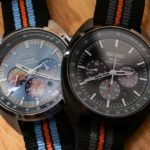 Seiko Recraft Series SSC667 and SSC669 Watch