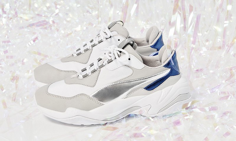 Puma Thunder Electric Sneakers Review 5