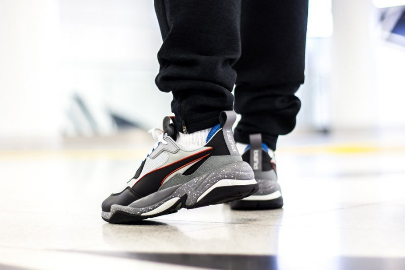 Puma Thunder Electric Sneakers Review 3
