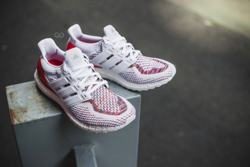 c4654fe69b9 Adidas Ultra Boost Multicolor 2.0 Sneakers Review 5