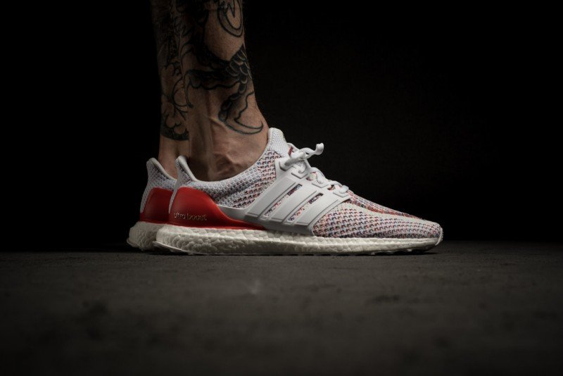 Adidas Ultra Boost Multicolor 2.0 Sneakers Review 2