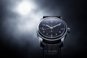Longines Heritage Avigation GMT Watch Review