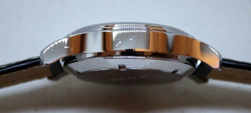 Longines Heritage Avigation GMT Watch Review 3