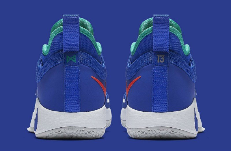 0d6949040a2f Nike x Paul George  Fortnite  PG 2.5 Sneakers Review 3