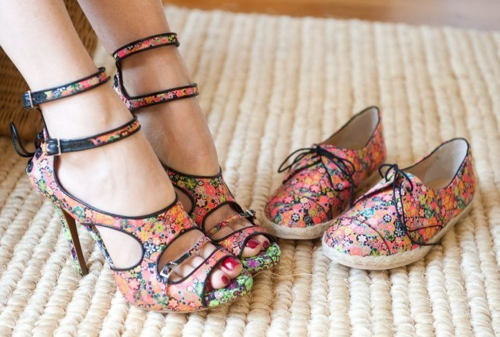 Tabitha Simmons Shoes