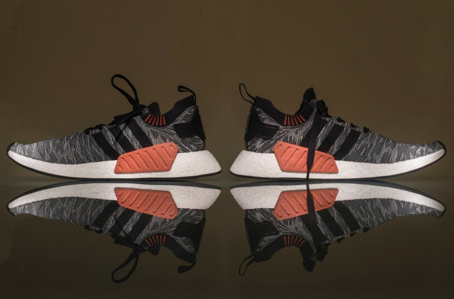 Adidas NMD R2 Sneakers - Newly added