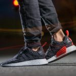 Adidas NMD R2 Sneakers Review