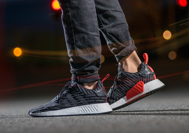 b1de128ed1cdb Adidas NMD R2 Sneakers Review