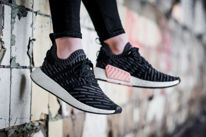 Adidas NMD R2 Sneakers Review 3